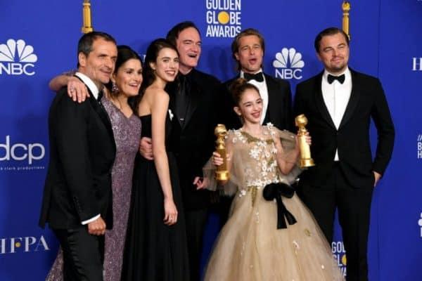 Հայտնի են «Ոսկե Գլոբուս 2020» ամենամյա կինոմրցանակաբաշխության «լավագույնները»